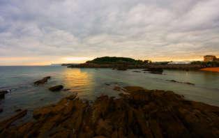 Escapada en Santander a 300m de la Playa del Sardinero.