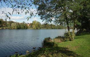 Week-end de charme entre nature et plaisir tout près de l'Allemagne