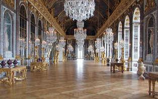 Week-end découverte avec entrée au Château de Versailles
