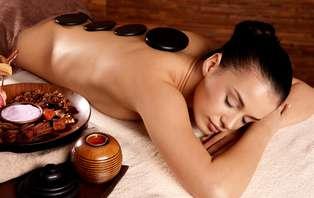 Wellness- en relaxweekend inclusief behandeling