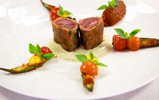 Offre spéciale : Week-end avec dîner à Aix-en-Provence