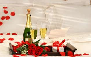 Week-end romantique à Fontenay-le-comte