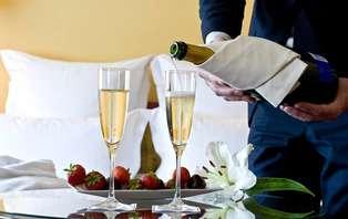 Week-end romantique avec gourmandises à Bruxelles (à partir de 2 nuits)