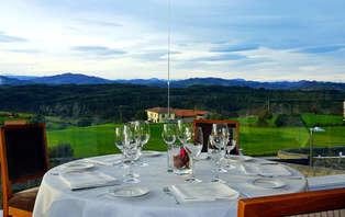 Gastronomía y Relax en un palacio asturiano de lujo del siglo XVI