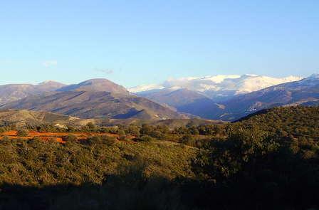 Découvrez la Sierra Nevada : séjour en plein cœur de la montagne (à partir de 3 nuits)