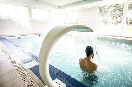 Offre spéciale: Week-end thalasso avec 3 soins d'hydrothérapie à la Thalasso de Deauville