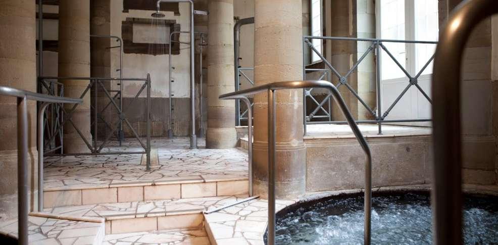Grand h tel plombi res les bains h tel de charme for Hotel des grands bains