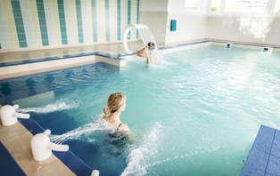 Week-end à Trouville avec 3 soins d'hydrothérapie à la Thalasso de Deauville