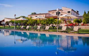 Escapada con Cena y encanto en Mallorca