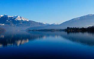 Offre spéciale 2 nuits : Weekend découverte sur les bords du lac d'Annecy