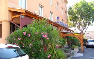 Offre spéciale : Week-end à moins d'une heure d'Aix-en-Provence