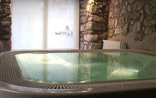 Escapada con acceso privado e ilimitado al spa en el Berguedà