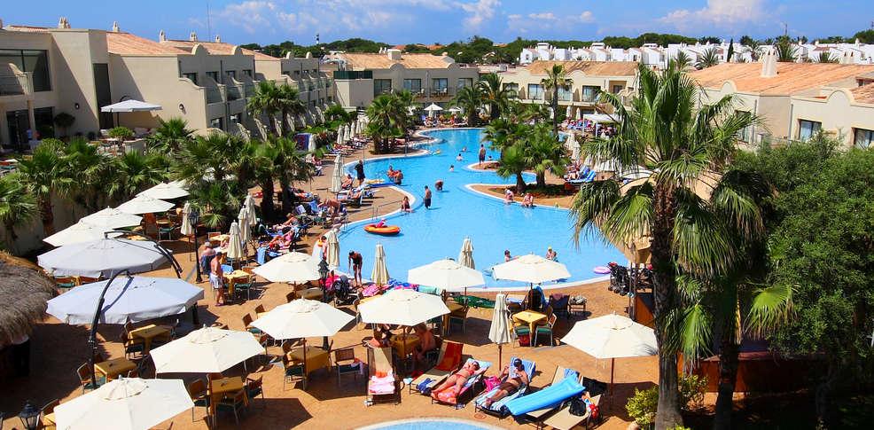 Meilleur hotel minorque for Meilleur site de reservation hotel