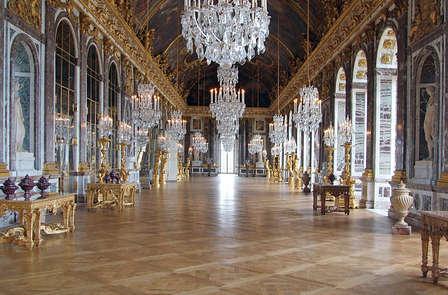 Scopri la Reggia di Versailles (pass di 1 giorno)