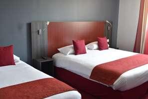 Week-end détente en chambre grand confort  près de Montpellier