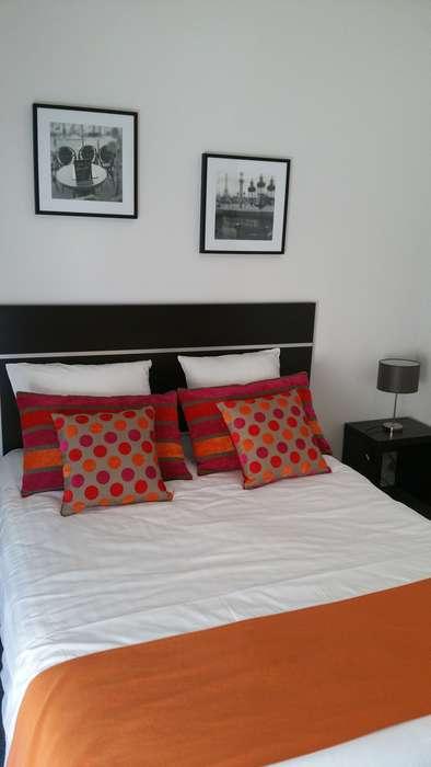 Week end en ville nancy avec 1 acc s l 39 espace d tente for Week end appart hotel