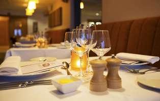 Promotion d'automne: week-end avec menu gibier à Marche-en-Famenne