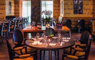 Offre spéciale : Week-end avec dîner à quelques pas de l'Arc de Triomphe