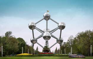 Escapade citadine avec du vin à Bruxelles (à partir de 2 nuits)