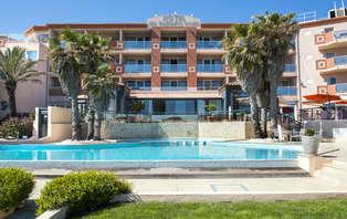 Offre Spéciale : Week-end en bord de mer avec accès spa dans un hôtel thalasso