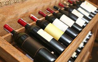 Week-end dégustation de vins à Angers