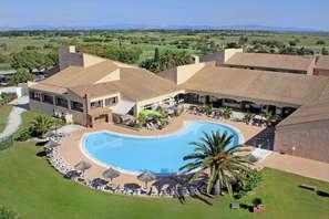 Escapade détente au golf resort & SPA de Saint Cyprien