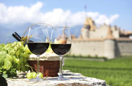 Escapade avec dégustation de vins dans un domaine à proximité à Angers