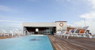 Week-end bien-être avec spa et cure premium sur une île privée à Saint Cyprien