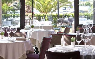 Week-end luxe avec dîner et soins sur une île privée à Saint Cyprien