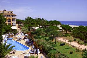 Week-end prestige face à la mer à Argelès