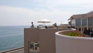 Week end romantique à la mer à Sète