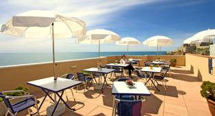 Offre spéciale : Week-end en bord de mer avec dîner à Sète