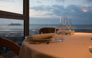 Week-end romantique avec dîner à Coquelles