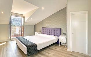 Escapada en apartamento de 2 dormitorios con detalle en Cantabria