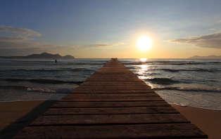 Escapada Relax con toque romántico en Mallorca
