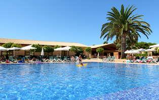 Escapada Romántica con Relax a un paso de la playa de Mallorca