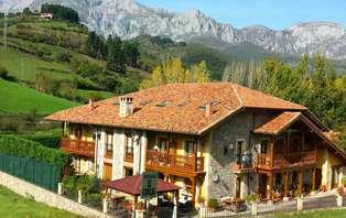 Especial enología y relax: Los Picos de Europa a tus pies