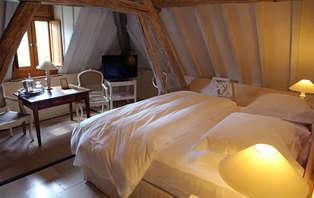 Offre spéciale : Escapade en couple en plein cœur de Troyes