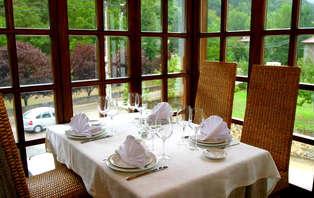 Gastronomía, relax y naturaleza cerca de Potes (desde 2 noches)
