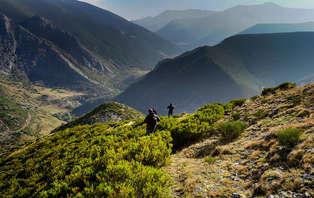 Escapada relax con vistas a Los Picos de Europa (desde 2 noches)