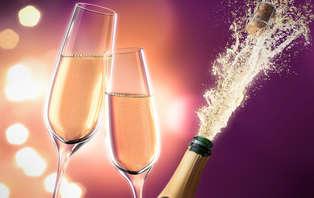 Offre spéciale: Nouvel An à la Garriga