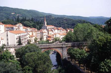 Week end in Linguadoca-Rossiglione