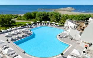 Offre Spéciale : Week-end bien-être dans un hôtel Thalasso à la Grande-Motte