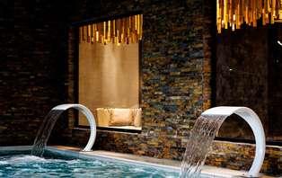 Offre spéciale: Week-end avec accès spa à Concarneau