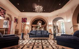 Offre Spéciale: Week-end dans l'hôtel historique de la ville de nîmes