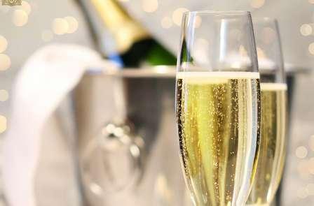 Week-end romantique avec champagne aux portes de Paris