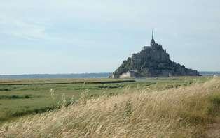 Offre spéciale : week-end découverte du Mont Saint-Michel