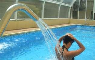 Oferta no cancelable: Escapada relax con acceso a las piscinas termales