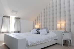 Week-end romantique dans une chambre de luxe à Hasselt