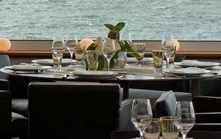 Week-end avec dîner à Concarneau